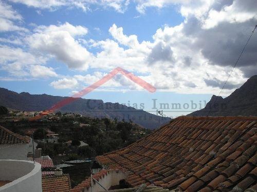 Casa Rural En Fataga En Gran Canaria Con Canarias Immobilien